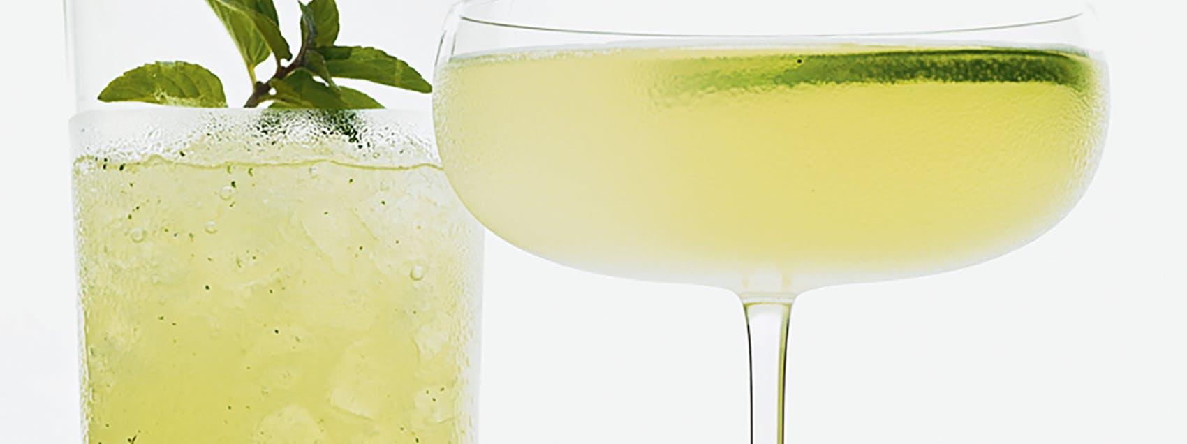 Food & Wine Hemingway Daiquiri