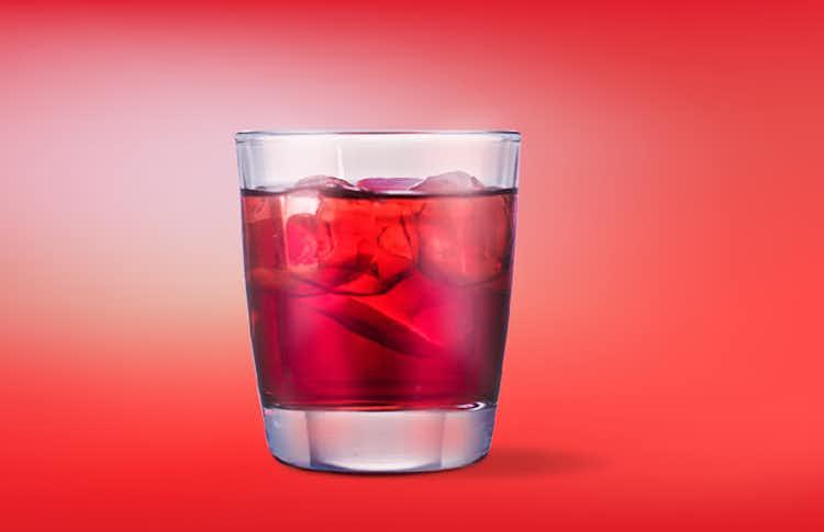 UV Cran-Cherry