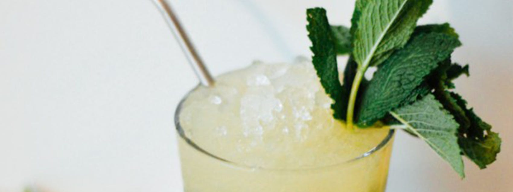 Pineapple Mezcal Smash