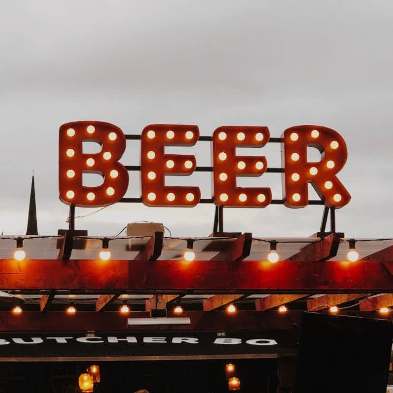 Best Austin Craft Beers