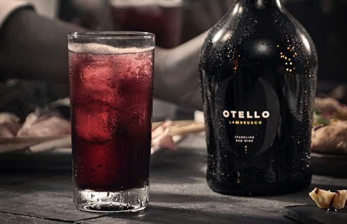 Otello Highball