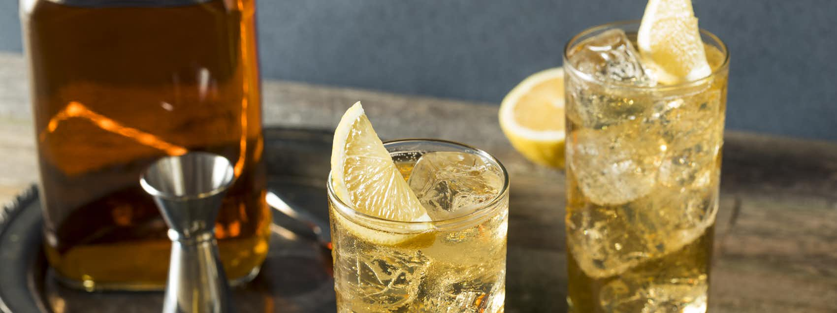 Rye And Ginger