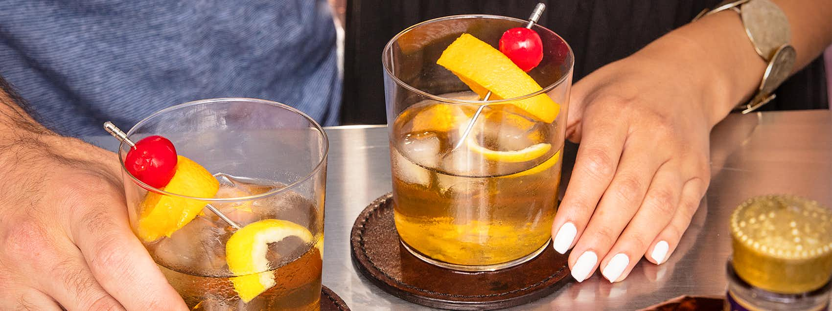 Royal Old Fashioned