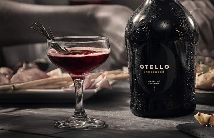 Otello Merry Manhattan