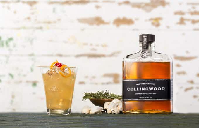 Collingwood Sour