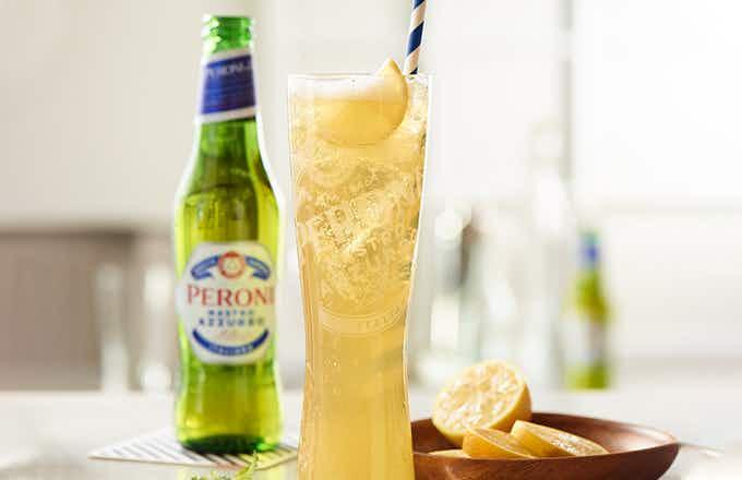Peroni Limone