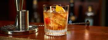 St Remy Old Fashioned