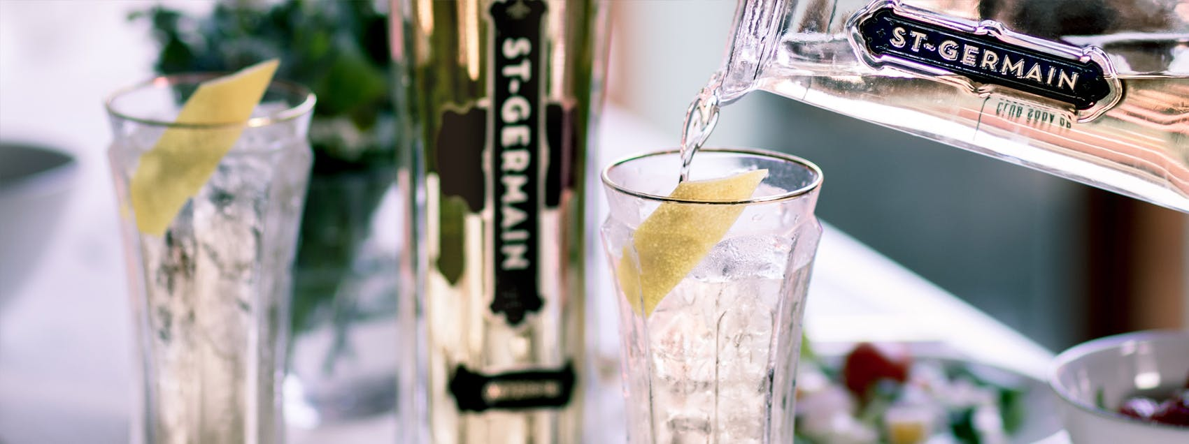The St-Germain Spritz