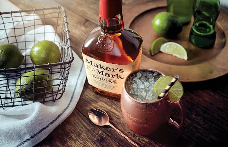 Maker's Mule