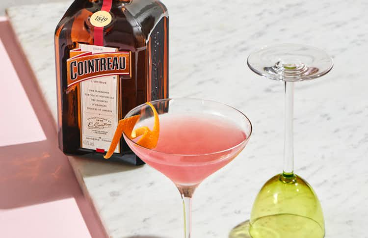 The Cosmopolitan Recipe Drizly