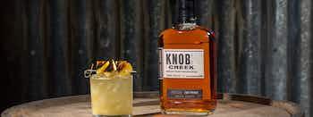 Knob Creek Kentucky Luau