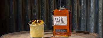 Knob Creek Kentucky Luau