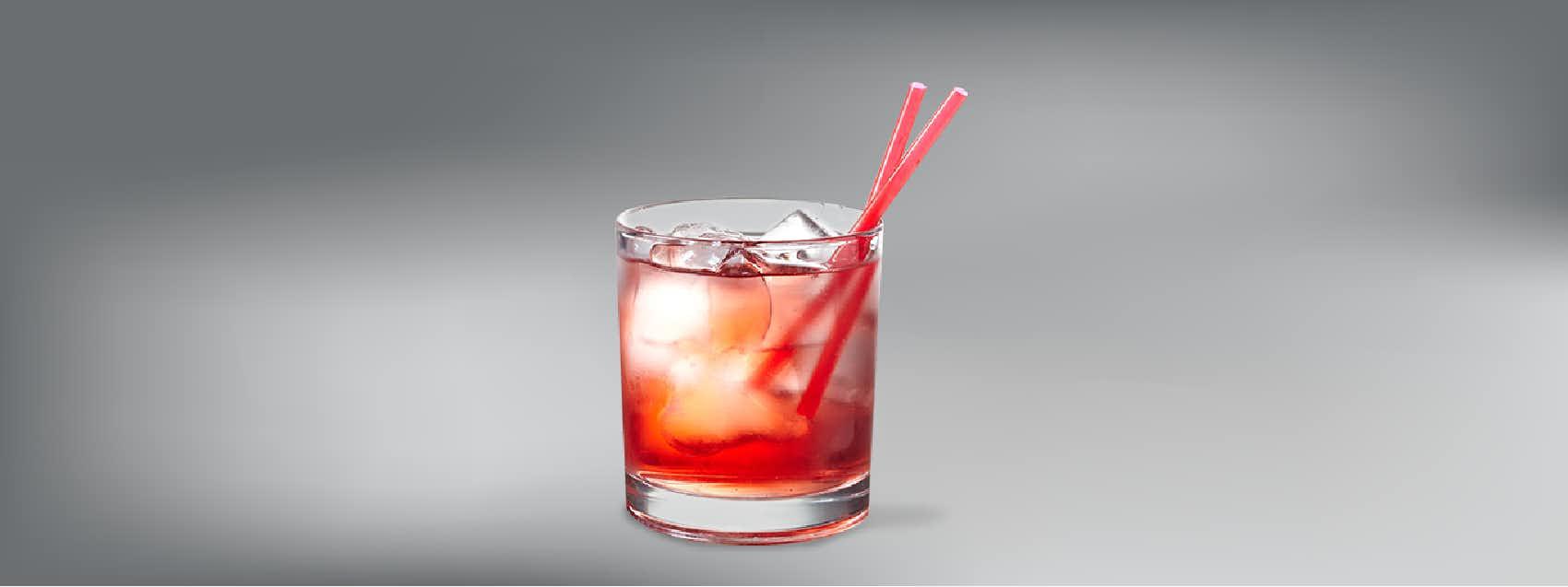 UV Vodka Cran