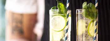 The St-Germain Gin & Tonic